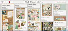 CHA 2015 - novinky z veletrhu