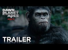 Movie Review: 'Dawn of the Planet of the Apes' (2014)