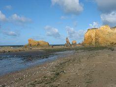 Penestin beach- Brittany-France