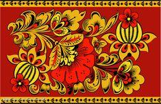 Шаблоны для росписи . Обсуждение на LiveInternet - Российский Сервис Онлайн-Дневников