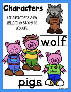 Story elements are an important topic for preschool and kindergarten, but can also be tricky concept for young students. Here's how I teach story elements! Kindergarten Reading, Kindergarten Classroom, Teaching Reading, Classroom Ideas, Reading Skills, Autism Classroom, Piano Teaching, Primary Classroom, Student Teaching