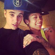 #MTVHottest Justin Bieber