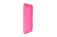 Standard Flexible Soft Silicone Rubber Protective Cases for iPod touch 5th Gen | Lagoo Tech