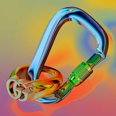 Digital Artist Vasya Kolotusha's Chrome Like Illustrations – Trendland Online Magazine Curating the Web since 2006 Gfx Design, Design Art, Vaporwave, Rocknroll, 3d Mesh, Ex Machina, Graphic Design Posters, Art Direction, Art Inspo