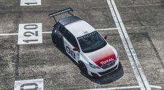 Peugeot 308 Racing Cup, ahora en vídeo - http://www.actualidadmotor.com/peugeot-308-racing-cup-ahora-en-video/