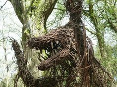 An Awfully Big Blog Adventure: 'There is a willow grows aslant a brook...' by Sue Purkiss
