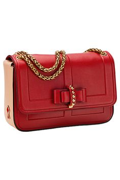 #ChristianLouboutin - #Bags - #2013Fall-Winter
