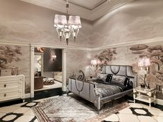 Windsor Master - Bedroom   Visionnaire Home Philosophy