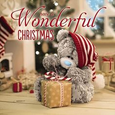 The Me to You Superstore with the entire Tatty Teddy Collection including Plush, Figurines, Stationary, Balloons and Bikes. Christmas Cards 2017, Christmas Gift Wrapping, Christmas Pictures, Xmas Cards, Christmas Greetings, Christmas Poems, Tatty Teddy, Ted Bear, Teddy Bear Pictures