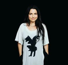 Amy Lee build interview 2016