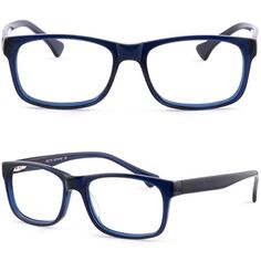 Full Rim Square Acetate Mens Womens Frame Prescription Glasses Spring Loaded Arms Sunglasses Dark Navy Blue LuGao http://www.amazon.com/dp/B01D8KQUFM/ref=cm_sw_r_pi_dp_I7d8wb0YSDDCN