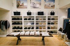 Carhartt WIP Store Vienna | Carhartt WIP