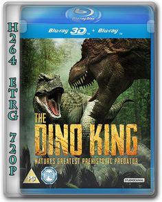 The Dino King: 70 million years ago dinosaurs ruled the Korean Peninsula the same way they ruled the rest of the earth. At that time the part of the land now known as Jeonnam