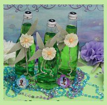 Princess The Frog Party Decor Ideas And Planning
