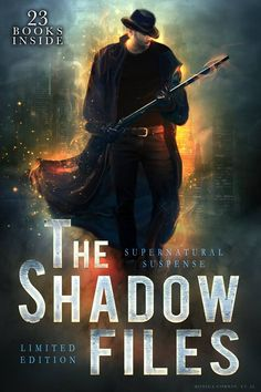 The Shadow Files Release Day Blitz Magic, mystery, and adventure await you in these 22 mystical stories! Fantasy Books To Read, Fantasy Book Covers, Great Books, My Books, Cloak And Dagger, Paranormal Romance, Book Nerd, Novels, Authors
