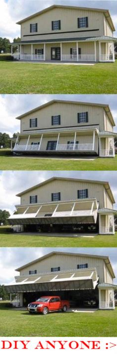 How Insane Is This? Can't Believe It Is Real.Here Are Some More Amazing DIY Project Plans (Not This One :>):http://vid.staged.com/xhzs