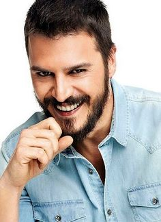 Mehmet Günsür (Turkey)