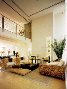Balinese Interior Design bedroom | Bali-Thai | Furniture and ...