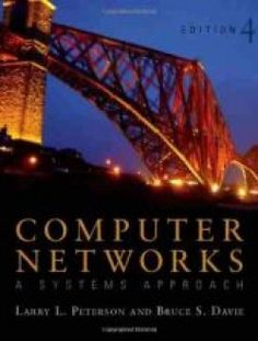 Computer Networks ISE: A Systems Approach - Free eBook Online