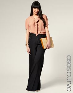 plus size clothing | Fall 2012 and Winter 2013 Plus Size Clothing Trends 10