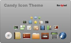 Candy icon theme is created by Jonian Guveli and Olibia Tsati. After making Erectus icon theme which had quite a success on gnome-look and Jonian's participation in the Humanity icons, we decided...
