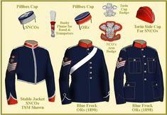 YEOMANRY-09 British Army Uniform, British Uniforms, Military Art, Military History, English Army, Marine Commandos, Volunteers, Napoleon, Armed Forces