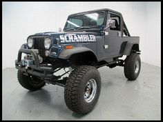 1982 Jeep Scrambler 360 CI, Automatic Maintenance/restoration of old/vintage vehicles: the material for new cogs/casters/gears/pads could be cast polyamide which I (Cast polyamide) can produce. My contact: tatjana.alic@windowslive.com