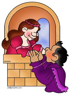 Image result for romeo and juliet cartoon images