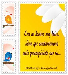 poemas de amor para mi novia,palabras de amor para mi novia,textos bonitos de amor para mi novia : http://www.datosgratis.net/bellos-mensajes-de-amor-para-whatsapp/