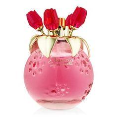*Eau de parfum florale pour femme ELANZIA merveille Rose | Elanzia