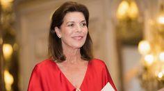 Caroline von Monaco dachte sich etwas ganz Besonderes für ihre Schwiegertochter aus! Klick: Backstage bei ihrer Hochzeit