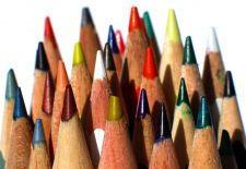Free download: Colored Pencil Techniques 101. ~ch #art