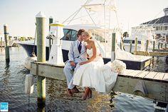 Wedding at Pirate