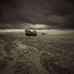 Parallel Worlds By Michal Karcz - BlazePress