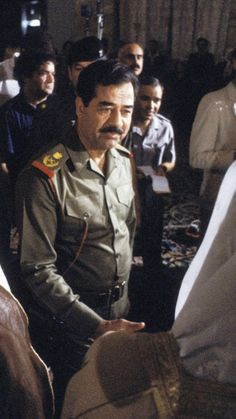 Beard Logo, Ak 74, Joker Images, Alone Girl, Saddam Hussein, Roman Republic, Baghdad, Old Photos, Presidents