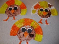 november ideas for preschool - Google Search