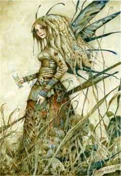fairy dreadlocks - Google Search