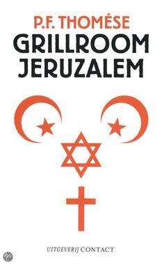 Grillroom Jeruzalem, PF Thomese