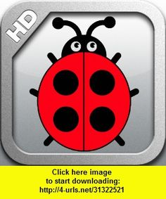 LadybugsHD, iphone, ipad, ipod touch, itouch, itunes, appstore, torrent, downloads, rapidshare, megaupload, fileserve