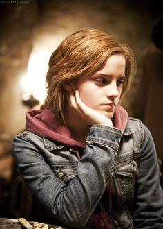 Harry Potter – Hermione Granger – Emma Watson