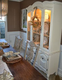 My home tour~Dining room