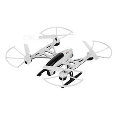 JXD WIFI FPV 4CH 6-Axis RC Quadcopter w/ 1.0MP Camera High Hold Mode One Key Return Function From 98,~ for Euro 75,45
