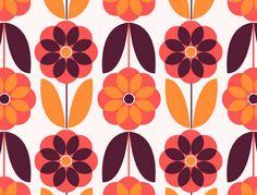 print & pattern: DESIGNER - rachel cave