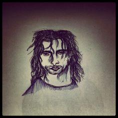 Aragorn ( Viggo Mortensen ) Lord of the rings