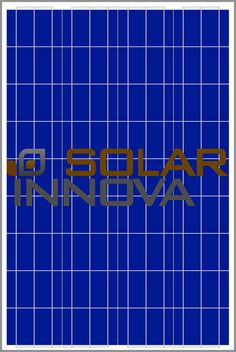 Polycrystalline Solar Panel 95 Wp #solarinnova #solar #energy #solarenergy #renewableenergy #photovoltaic #solarpower #solarpv #pvpanel #pvpanels #solarpanels #solarmodules #pvmodule #pvmodules #polycrystalline #electricity #cleanenergy #greenenergy #energia #energiasolar #energiarenovable #fotovoltaica #panelsolar #panelessolares #panelesfotovoltaicos #modulosfotovoltaicos #policristalinos #electricidad