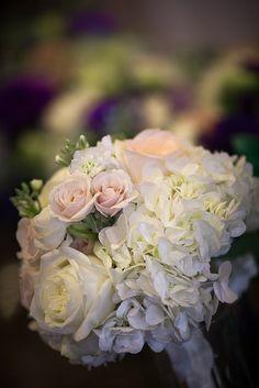 My bridal bouquet!
