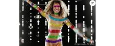 Erika Moura chegou na emissora como substituta de Nayara Justino, Globeleza do Carnaval 2013
