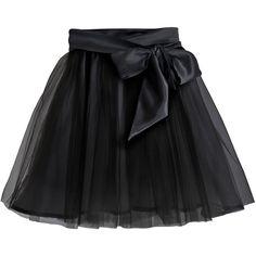 Little Wardrobe London - Fairytale Tulle Skirt with Satin Sash Black (345 RON) ❤ liked on Polyvore featuring skirts, bottoms, black, sash belt, mid calf skirts, satin sash belt, satin midi skirt and tulle skirt
