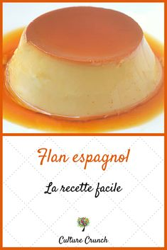 Light Desserts, Sweet Desserts, Quiche Lorraine, French Pastries, Mousse, Caramel, Cheesecake, Nutrition, Sweets