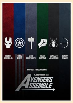 Marvel Avengers, Avengers Symbols, Avengers 2012, Avengers Movies, Marvel Art, Marvel Dc Comics, Marvel Heroes, Marvel Movies, Superhero Symbols